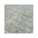 Vintage recoloured rug color beige (180x263cm)