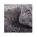 Vintage patchwork rug color grey (200x300cm)