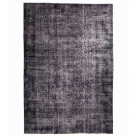 Vintage recoloured carpets kleur blacks (200x300cm)