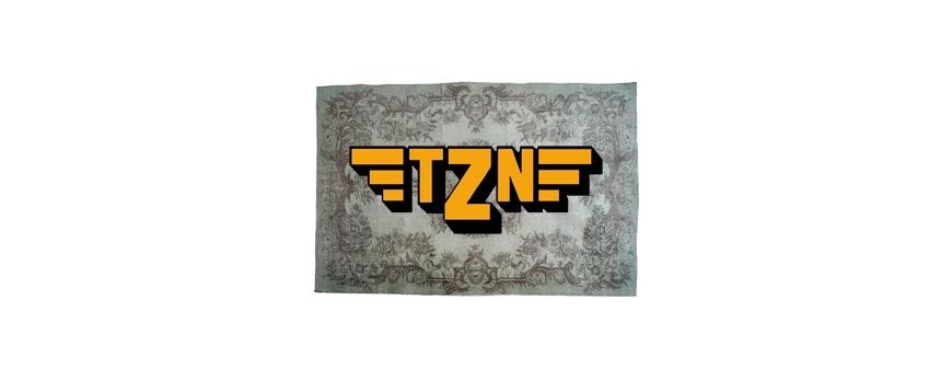 Win een tapijt naar keuze twv 1000 euro met de Tapijt Zonder Naam winactie