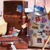 Zaterdag 28 mei is het weer Sissy-Boy Lentemarkt in het Vondelpark theater